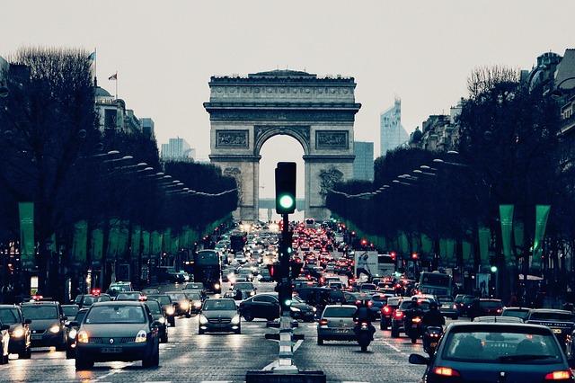 Formation minimale permis de conduire étranger Paris